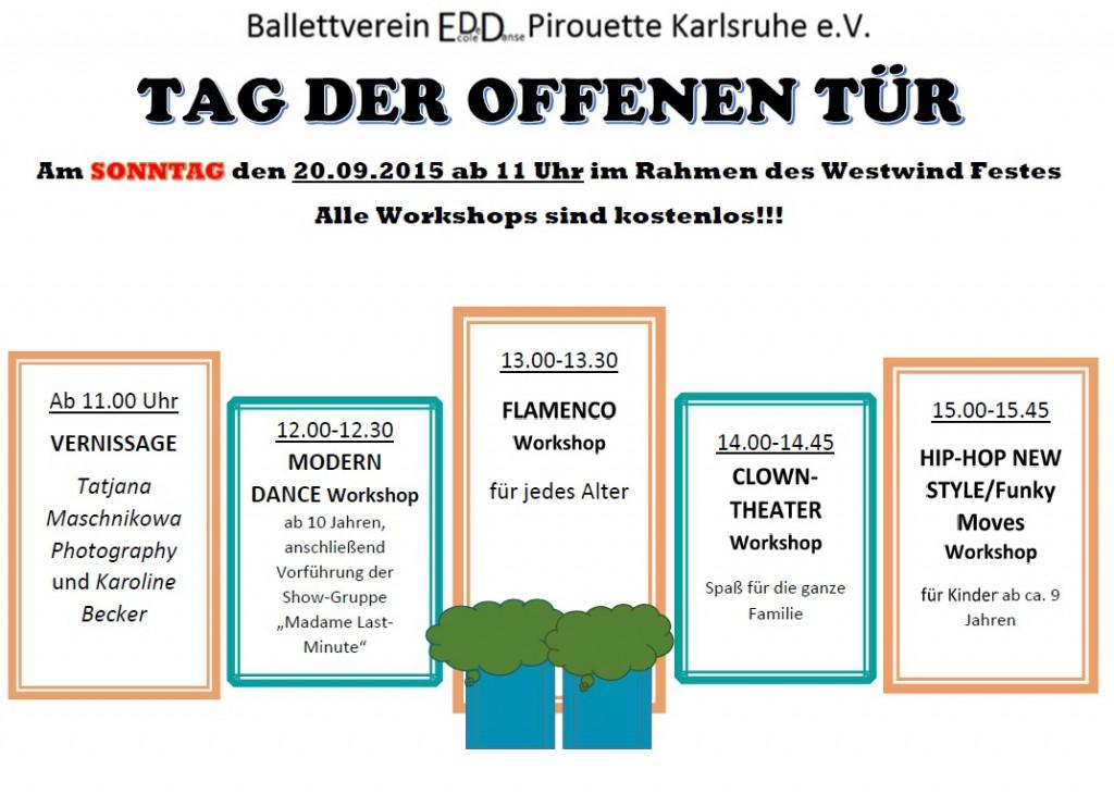 TagderoffenenTuer_Ballettverein_Karlsruhe