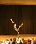 Begegnungsfest Ballett Solo