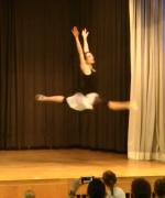 Begegnungsfest Ballett Solo 2
