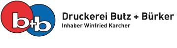 ButzBürker_Druckerei